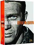 Pack Steve McQueen