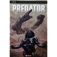 Predator. Life and death: 1
