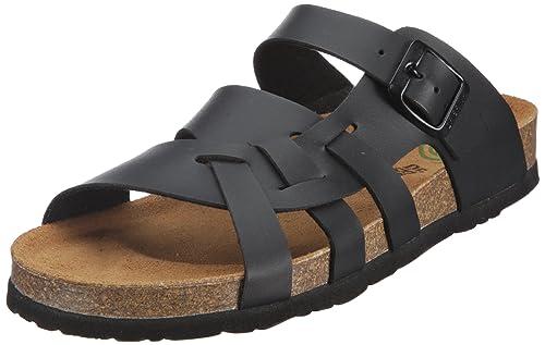 700565, Chaussures femme - Noir (Noir-TR-C3-91), 45 EUDr. Brinkmann