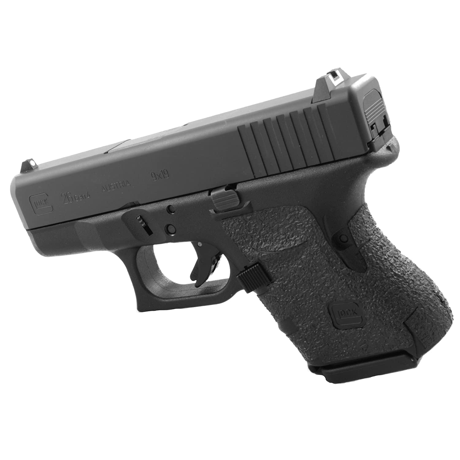Amazon.com : TALON Grip for Glock 26, 27, 28, 33, 39 (Pre Gen 4 ...