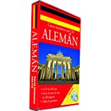 CURSO INTESIVO ALEMAN (INCLUYE 4 CD)