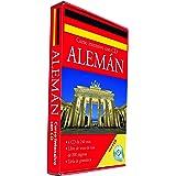 CURSO INTESIVO ALEMAN (INCLUYE 4 CD)