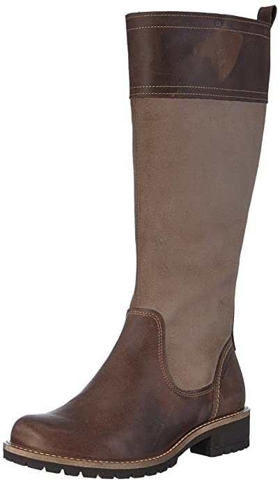 Amazon.com | Ecco Footwear Womens Elaine Tall Boot | Knee-High