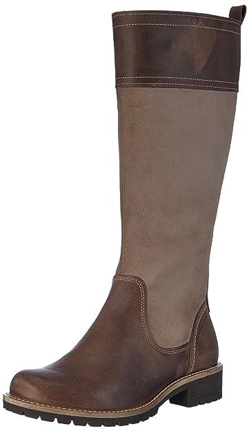 4250bd2b3c65 ECCO Footwear Womens Women s Elaine Tall Boot Cocoa Brown 35 EU 4-4.5 M