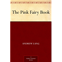 The Pink Fairy Book (English Edition)
