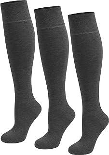 normani 5 Paar Arbeitssocken ohne Gummidruck mit Baumwolle