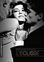 L'Eclisse (English Subtitled)