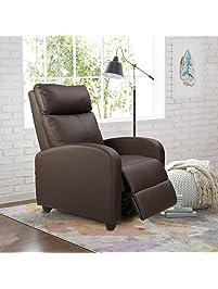 Homall Manual Recliner Chair ...