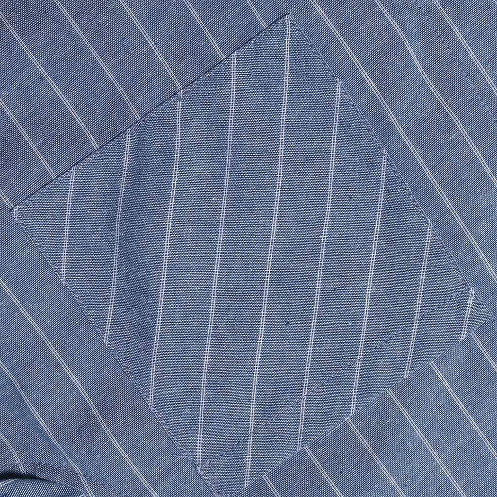 Homme Chemise Vintage Splicing Poches Lin Solide Manche Courte Retro s Tops Blouse Hauts T-Shirt Chemisier