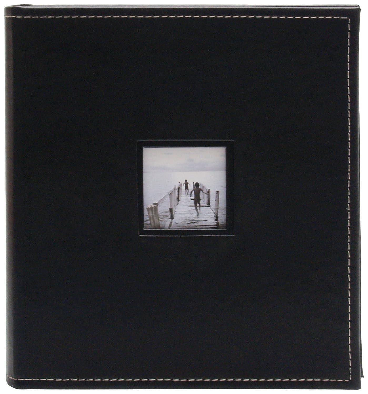 CORAL COAST - Album Prestige Classic per 200 foto, 13 x 18 cm, colore: Nero 117405