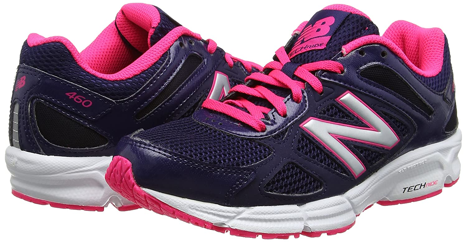De 460v1Chaussures New Fitness Balance Femme XkZOiPwuTl
