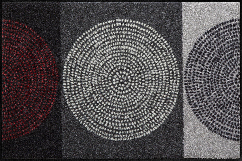 Salonloewe Fußmatte waschbar Nestor 115x175 SLD0847-115x175