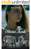 Betas Aside (The Stars of the Pack Book 5)