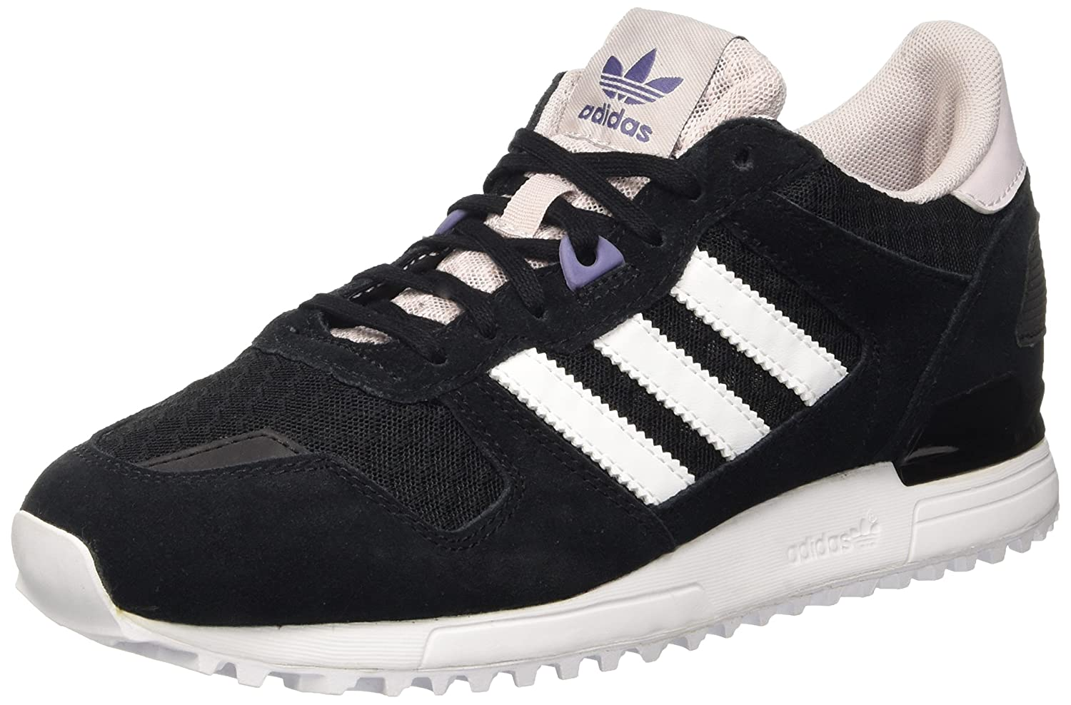998d5dabd adidas Women s Zx 700 Trainers Blue  Amazon.co.uk  Shoes   Bags