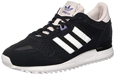 finest selection a55ca 24036 Adidas Zx 700, Women Low-Top Sneakers, Black (Negbas   Ftwbla