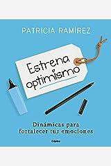 Estrena optimismo (Spanish Edition) Kindle Edition