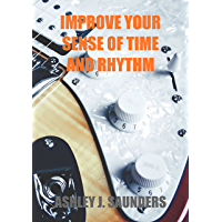 Improve Your Sense of Time and Rhythm book cover