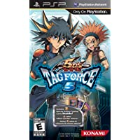 Yu-Gi-Oh! 5D's Tag Force 5 - PlayStation 3 Standard Edition