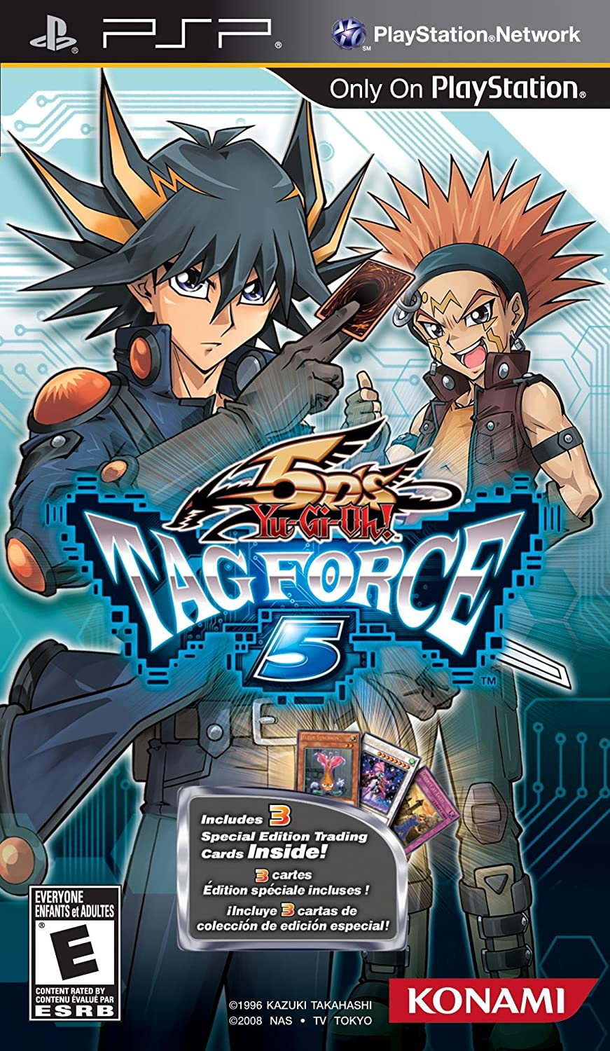 yu gi oh 5d s tag force 5 playstation 3 standard edition