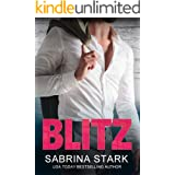 Blitz: An Enemies-to-Lovers Romantic Comedy (Blast Brothers Book 3)