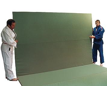 de judo y universal suelo colchoneta Peter seisen Bacher ...