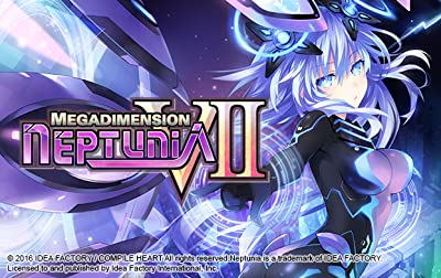Megadimension Neptunia VII [Online Game Code]