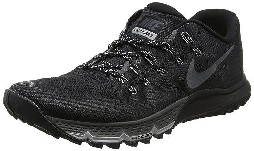 buy online caf0a 8f55f Nike W Air Zoom Terra Kiger 3, Scarpe Running Donna: Amazon.it ...