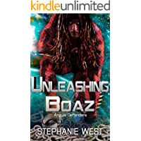 Unleashing Boaz (Anguis Defenders Book 3)