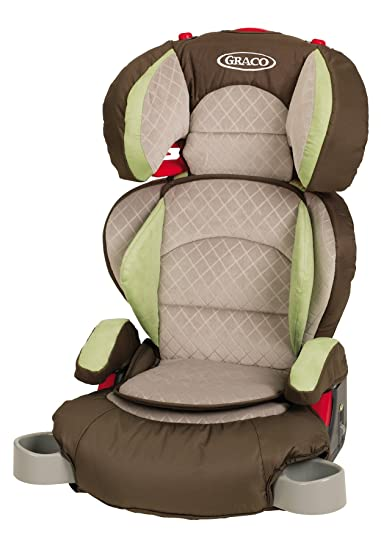 Graco Highback Turbo Booster Seat Anders Discontinued By Manufacturer