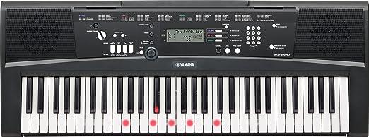 93 opinioni per Yamaha EZ-220, Tastiera