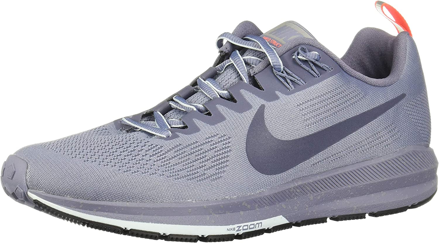 Nike Damen W Air Zoom Structure 21 Shield Fitnessschuhe