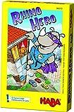 HABA- Rhino Hero (302273)
