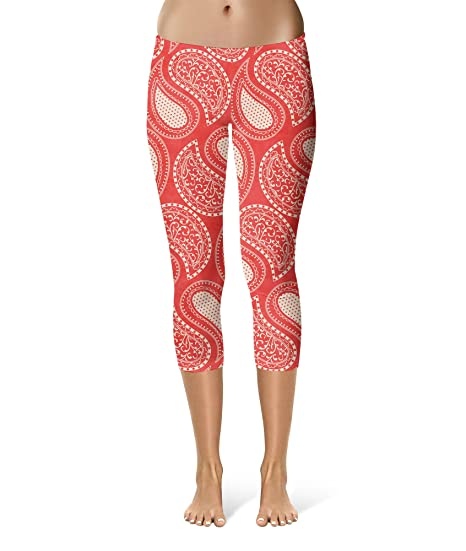 Queen of Cases Legging - Femme Rouge rouge One Size - Rouge - X-Small 81866b7e1c1