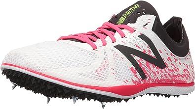 New Balance LD5000v4 Larga Distancia Womens Zapatilla De Correr con Clavos: Amazon.es: Zapatos y complementos