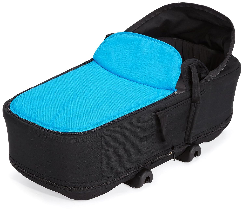 blau Easy Walker EWA-JUNE-CCB Babyschale f/ür kinderwagen