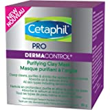 Cetaphil Pro Dermacontrol Purifying Clay Mask, 85 Grams
