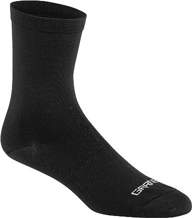 Louis Garneau Conti Performance Cycling Socks for Men and Women