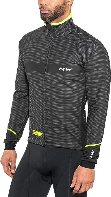 Northwave Extreme 3 Fahrrad Regen//Winterjacke grün 2020