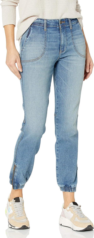 Amazon Brand - Goodthreads Women's Denim Cargo Jeans