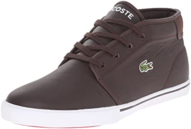 74ed63fee7c4cf Lacoste Men s Ampthill LCR3-1 Fashion Sneaker
