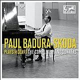 The Complete Piano Sonatas