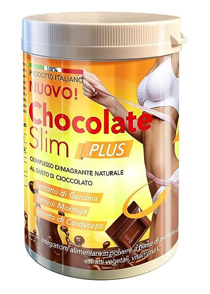 chocolate slim amazon