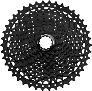 SunRace MS3 10 Speed Mountain Bike Bicycle Cassette Black
