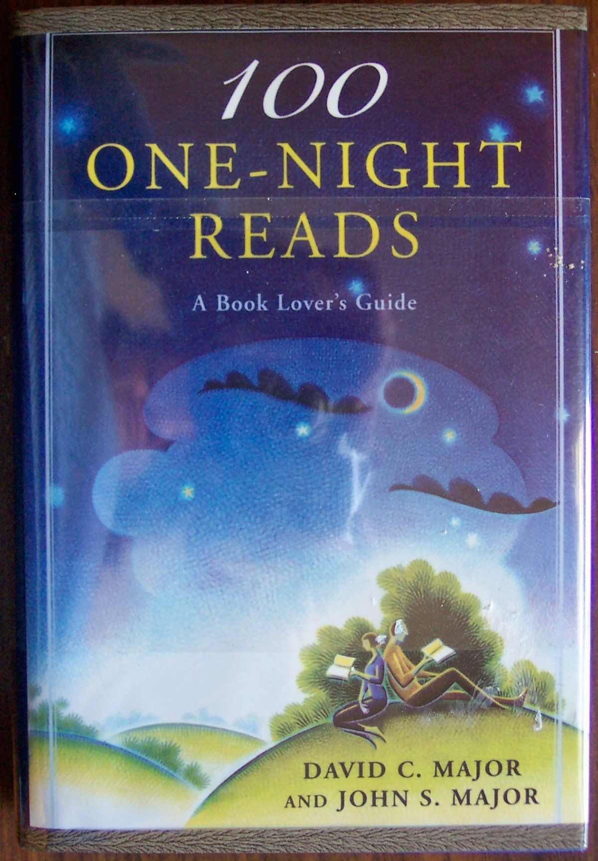 100 One-Night Reads: A Book Lovers Guide