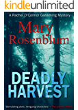 Deadly Harvest (English Edition)