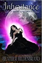 Inheritance: (A New Adult Paranormal Romance) (Heart Lines Series Book 2) Kindle Edition
