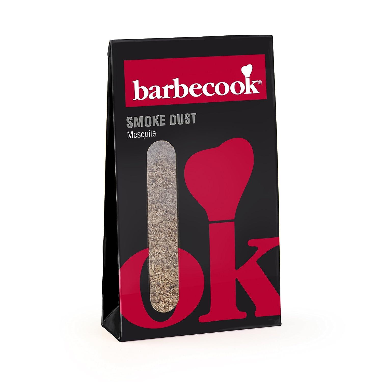 Barbecook Rookmot Mesquite Bois de Fumage Marron 14 x 5 x 24 cm 2239814100