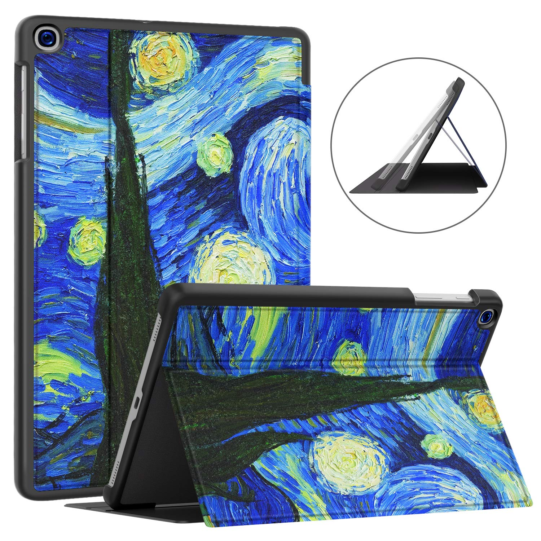 Funda,Samsung Galaxy Tab A de 10.1 SM-T510 / T515-HVFF