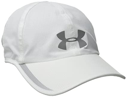a0f4f3da81a Amazon.com  Under Armour Men s Shadow ArmourVent Cap  Sports   Outdoors