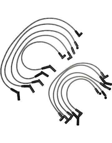 1988 Mustang Wiring Harnes